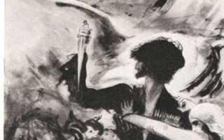 Бэла («Герой нашего времени») – краткое содержание