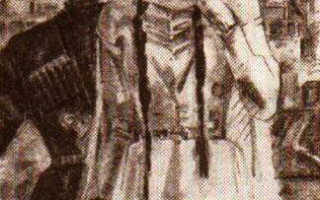 Герой нашего времени (глава «Бэла») — Лермонтов